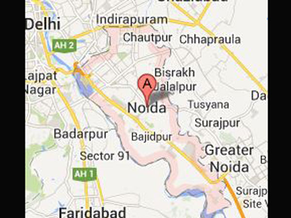 Special drive for voters in Noida