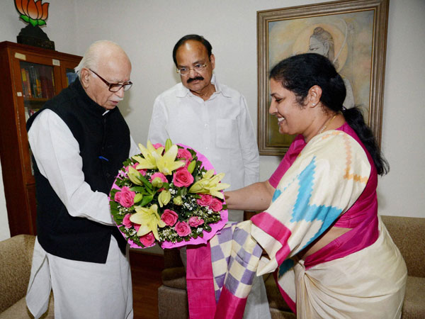 Purandeswari likely to join BJP