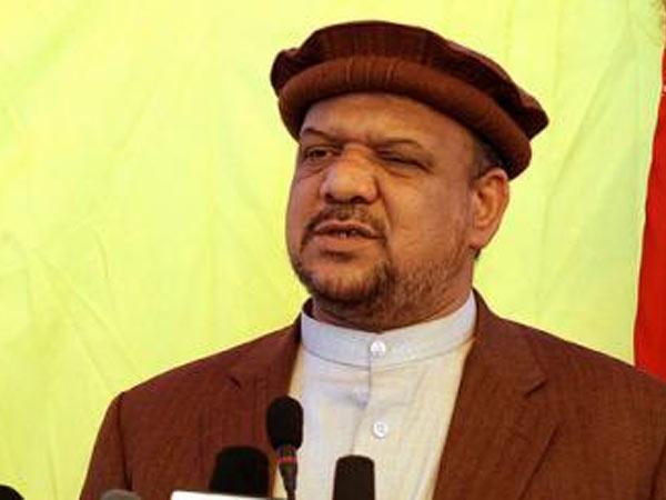 Afghan vice president Mohammad Qasim Fahim dead - Oneindia News