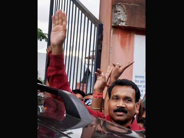 Madhu Koda's wife to contest LS polls