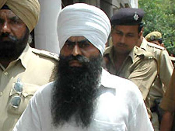 SC to take up Bhullar's plea March 26