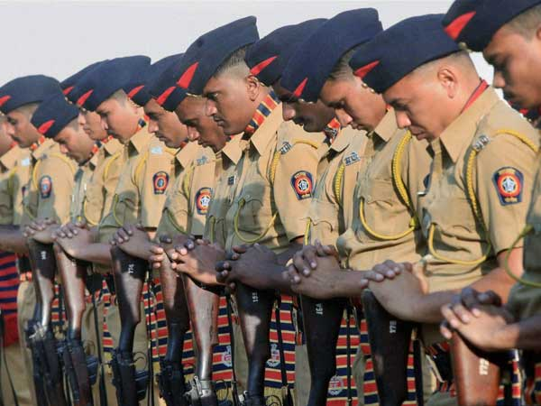 Police to get Rs 25 cr for modernisation