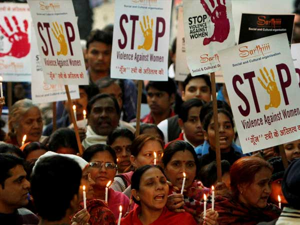 Gender violence: Perception of women