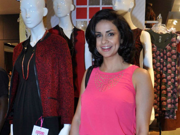 Gul Panag to contest for AAP?