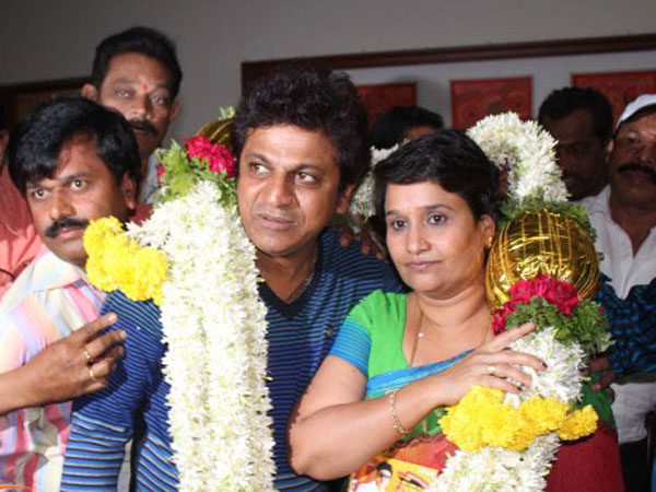 Geetha set to fight Yeddy from Shimoga