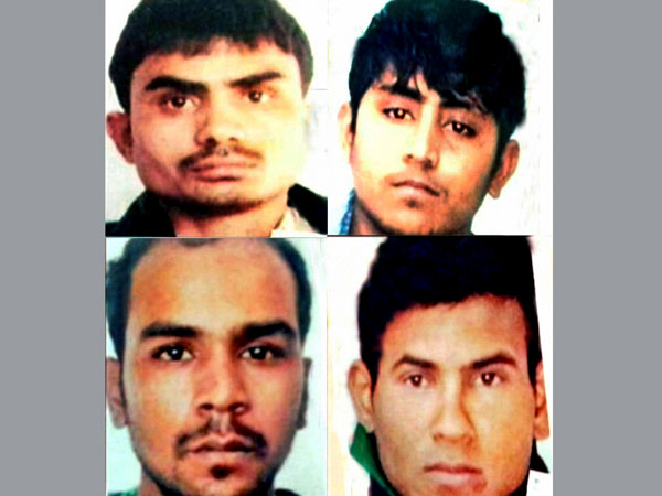HC upholds death penalty of Delhi gangrape convicts