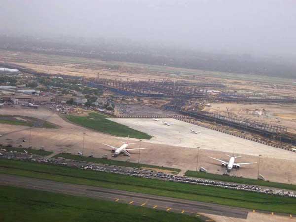 IGI runway