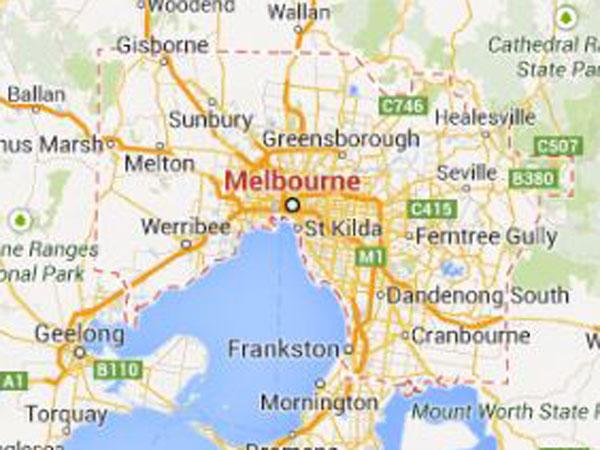 Indian man assaults women in train in Melbourne