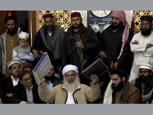Pak Taliban negotiators meet Shura