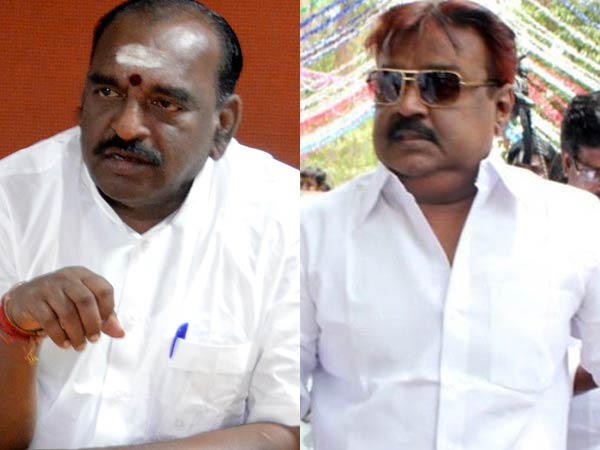 TN: No final word on alliances