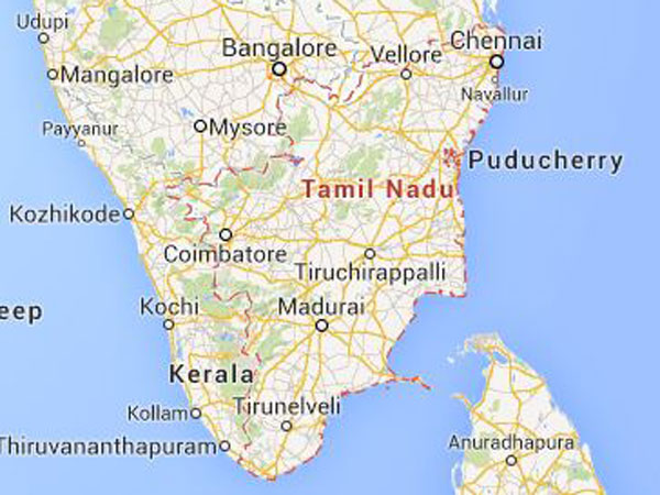 Four pilgrims from Tamil Nadu killed in road accident