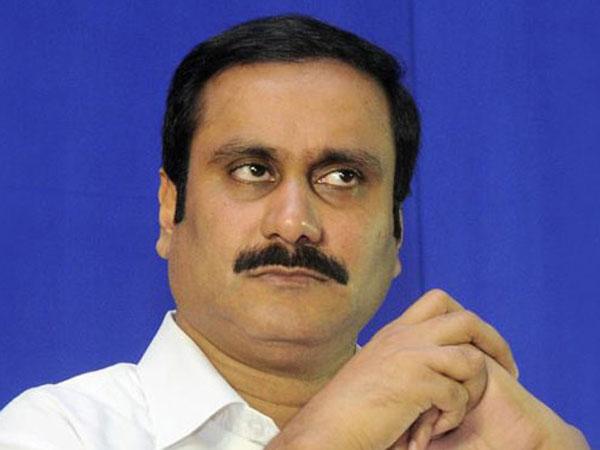 Ramadoss may quit BJP