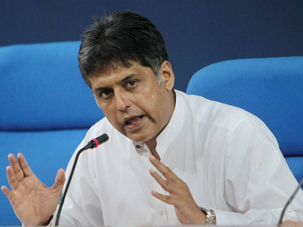 Manish Tewari unlikely to contest LS polls