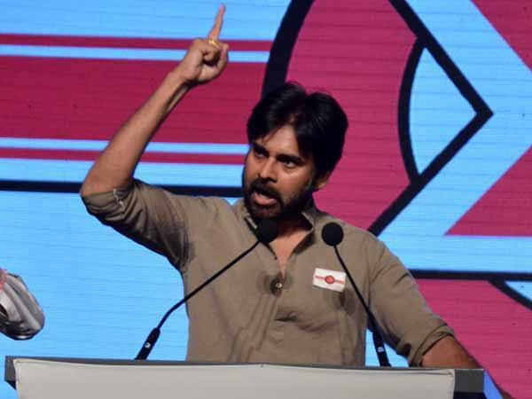 Will Pawan Kalyan alter political equations in Andhra Pradesh?