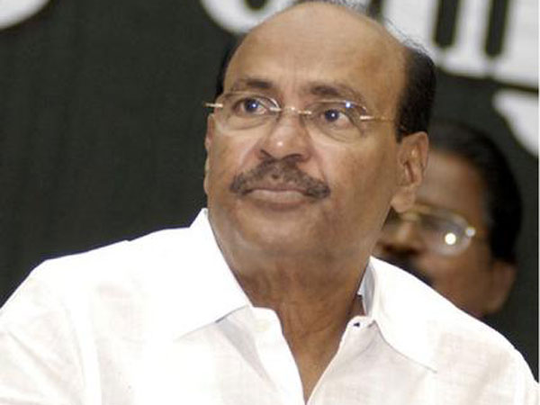 PMK likely to leave BJP?