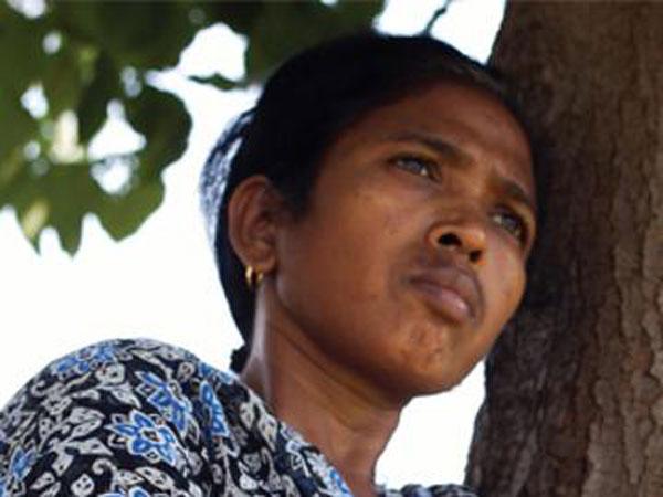 Soni Sori determined to bring a change
