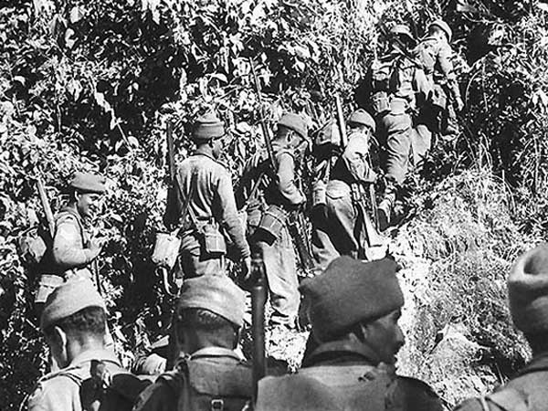 1962 Indo-China war report leaked