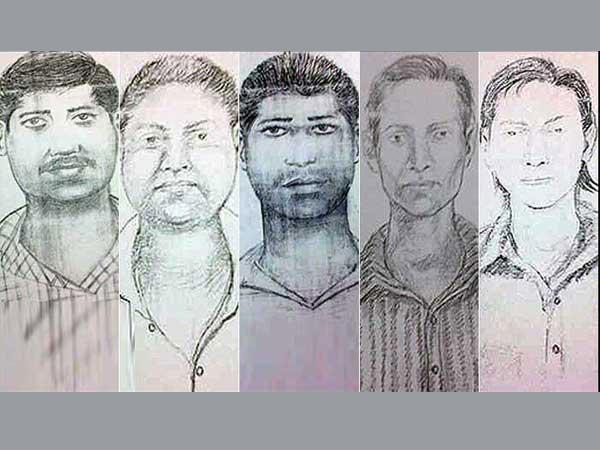 Shakti Mills rapists guilty