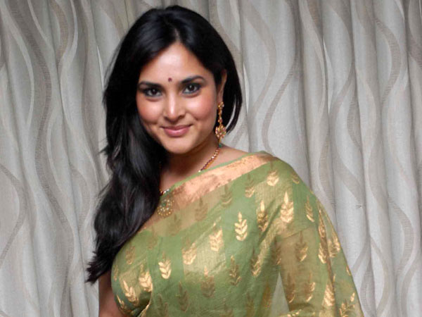 Ramya to interact with public on Google