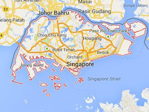 14 Indians jailed for clashing with people in Singapore