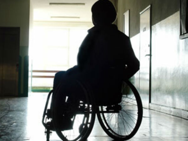 Wheel chairs, ramps for disabled voters