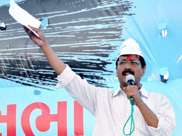 AAP confident of Kejriwal's victory
