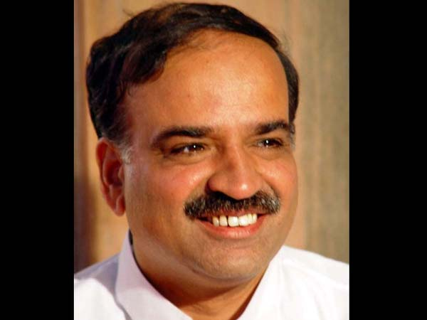Know your leader: Ananth Kumar - BJP
