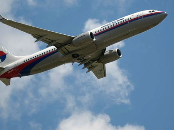 Flight search resumes in cloudy weather