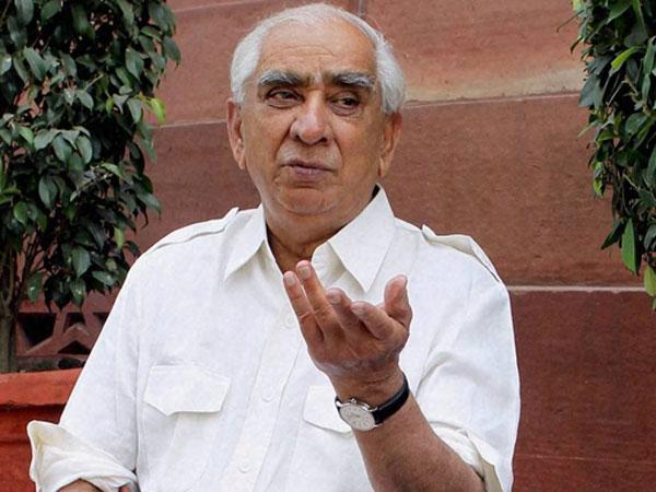 Jaswant Singh to file nomination from Barmer today