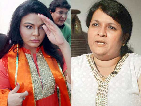 Make Rakhi Sawant CM candidate: AAP's Anjali Damania to Uddhav Thackeray