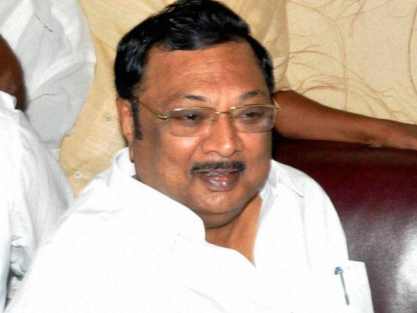 Poll Shocker: Alagiri expelled from DMK