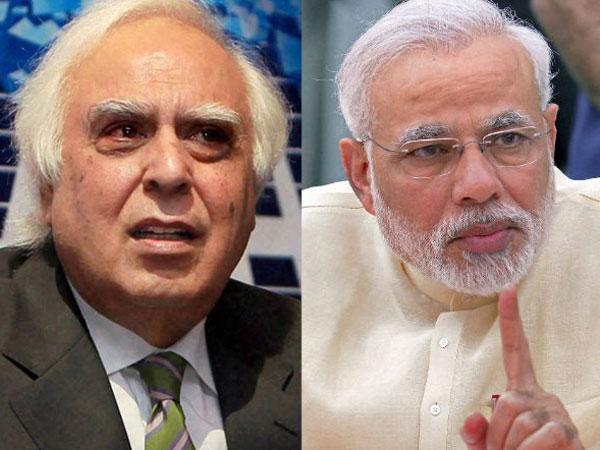 BJP will get around 120 seats: Sibal