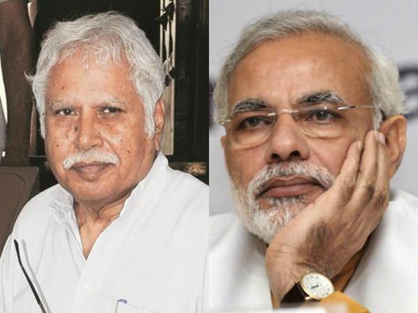 Mistry and Modi