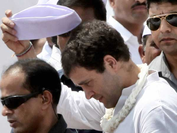 A week after Modi, Rahul to visit Wardha
