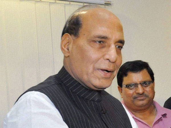 Rajnath to begin campaign in Lucknow