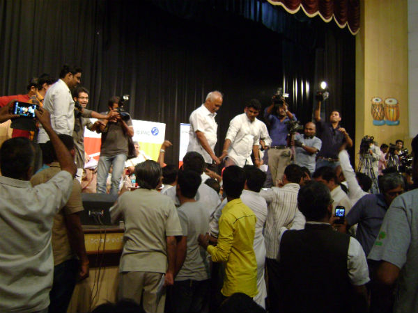 bangalore-debate-chaos
