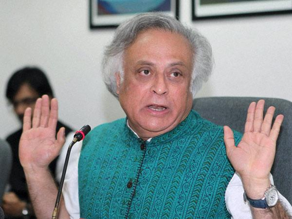 In 2014, we are promising an expansion: Jairam Ramesh