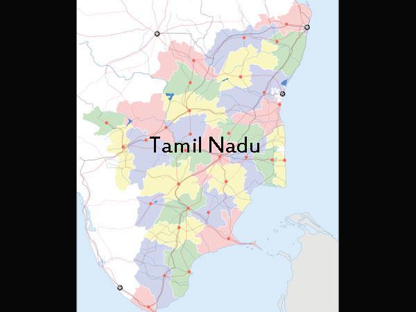 Transgender to enter poll fray in TN