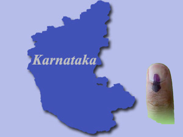 Parties hit by electoral blues in K'taka