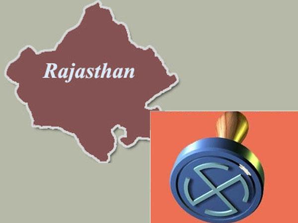 Raj: 239 candidates for 20 LS seats