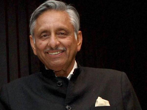 Mani Shankar Aiyar declares assets