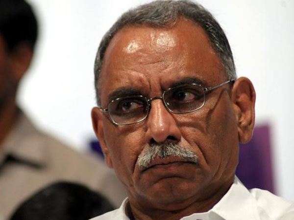 KVP Ramachandra Rao