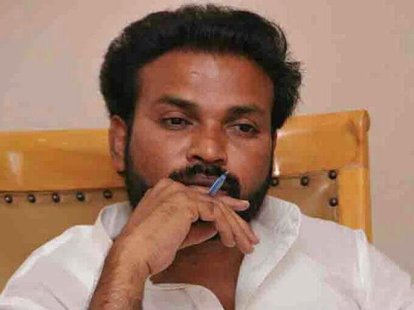 BJP accuses DC of troubling Sriramulu