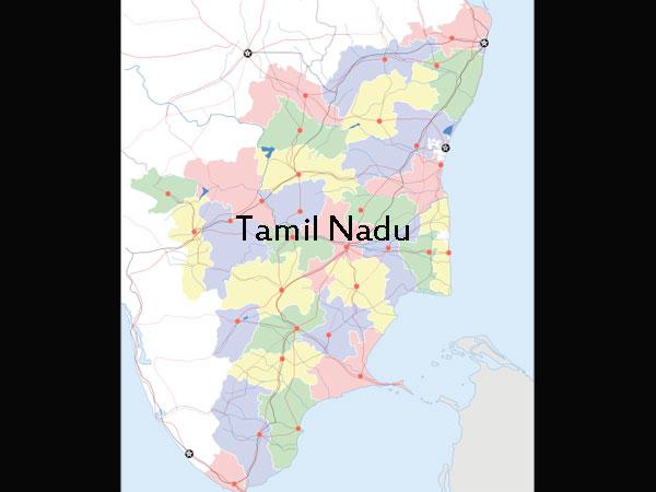 Land grabbing complaint filed against AIADMK candidate