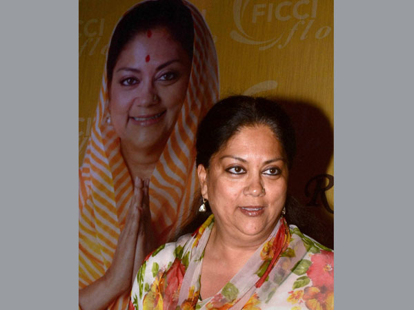 Raje hits out at Imran Masood