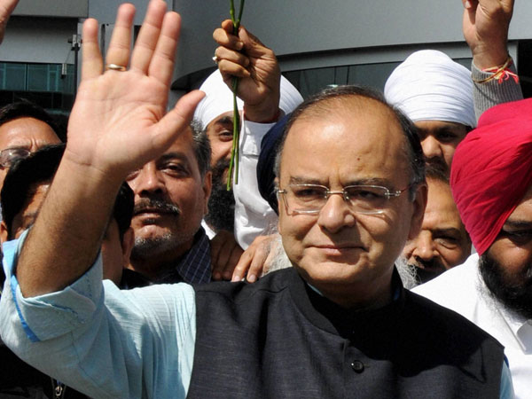 People desire change: Arun Jaitley