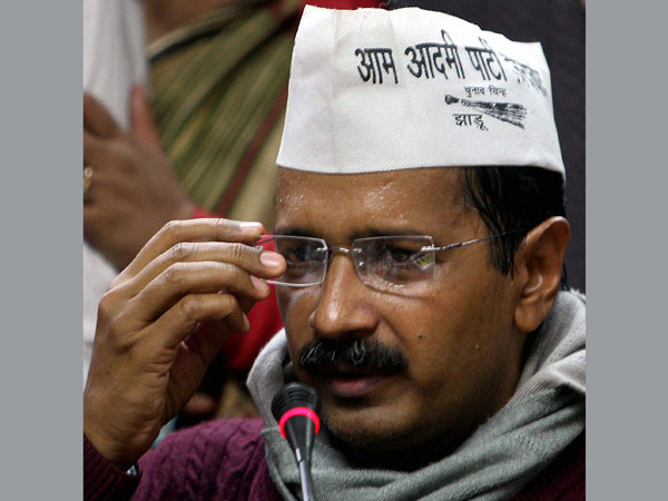 Kejriwal admits Delhi exit was ill-timed