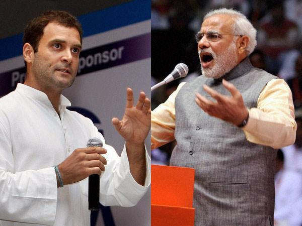 Fashionable for the Congress to talk on poor, poverty: Modi