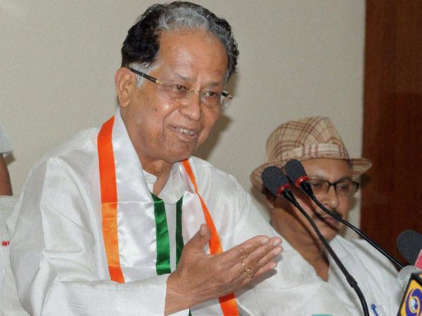 Tarun Gogoi targets Jashodaben