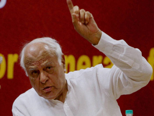 Modi wants to eliminate Muslims: Farooq